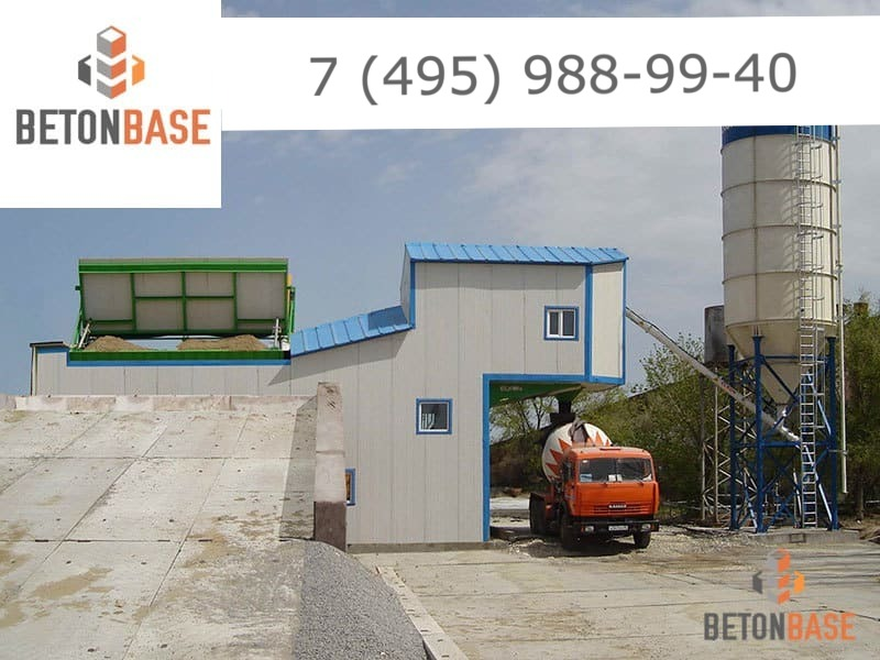 Завод бетона жуковский формовка бетон